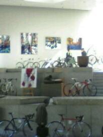 EuroCycle青山